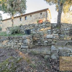 Val d'Orcia Farmhouse for Sale image 17