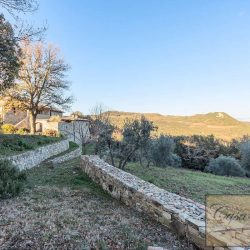 Val d'Orcia Farmhouse for Sale image 20