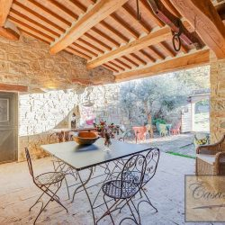 Val d'Orcia Farmhouse for Sale image 11