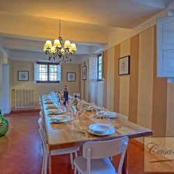 Luxury Chianti Property for Sale image 21