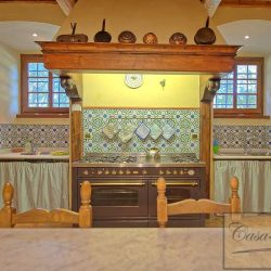 Luxury Chianti Property for Sale image 17