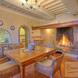 Luxury Chianti Property for Sale image 12