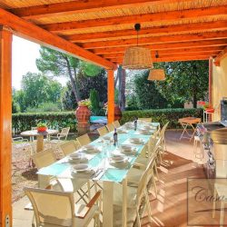 Luxury Chianti Property for Sale image 1