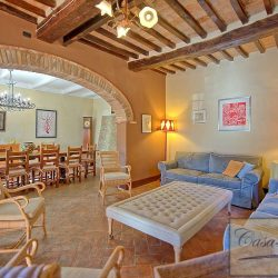 Luxury Chianti Property for Sale image 22
