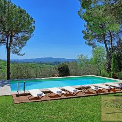 Luxury Chianti Property for Sale image 48