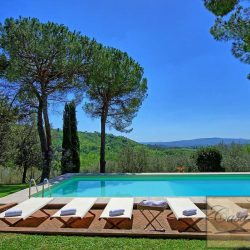 Luxury Chianti Property for Sale image 49