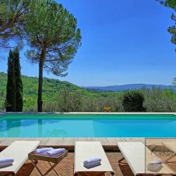Luxury Chianti Property for Sale image 5