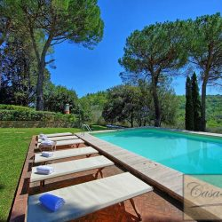 Luxury Chianti Property for Sale image 50