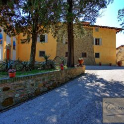 Luxury Chianti Property for Sale image 61