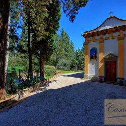 Luxury Chianti Property for Sale image 60