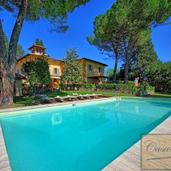 Luxury Chianti Property for Sale image 51