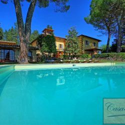 Luxury Chianti Property for Sale image 52