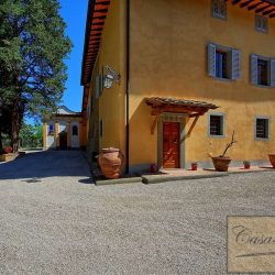 Luxury Chianti Property for Sale image 65