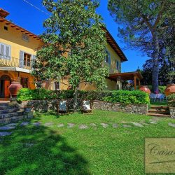Luxury Chianti Property for Sale image 66