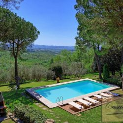 Luxury Chianti Property for Sale image 6