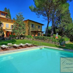 Luxury Chianti Property for Sale image 57