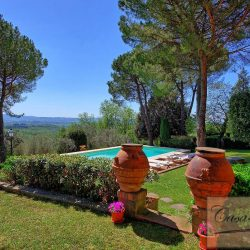 Luxury Chianti Property for Sale image 3