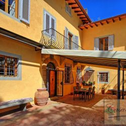 Luxury Chianti Property for Sale image 67