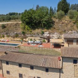 Luxury Villa near San Gimignano for Sale image 22