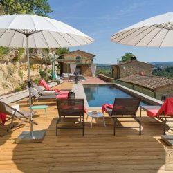 Luxury Villa near San Gimignano for Sale image 6