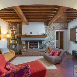 Luxury Villa near San Gimignano for Sale image 10