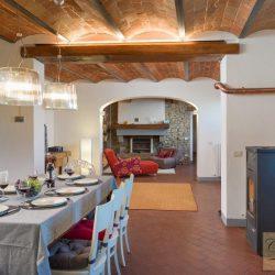 Luxury Villa near San Gimignano for Sale image 12