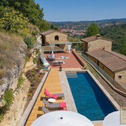 Luxury Villa near San Gimignano for Sale image 1