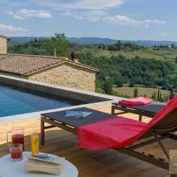 Luxury Villa near San Gimignano for Sale image 3