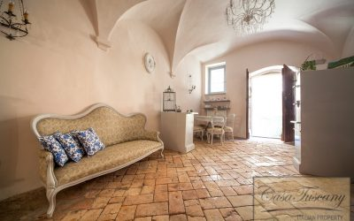 Enchanting Trevi Property for Sale