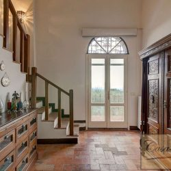 Tuscan Villa with Pool for Sale image 39