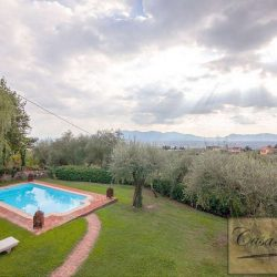 Tuscan Villa with Pool for Sale image 32