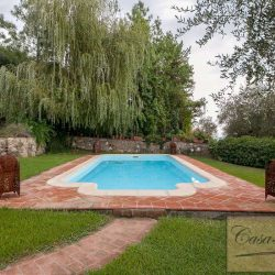 Tuscan Villa with Pool for Sale image 30
