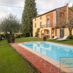 Tuscan Villa with Pool for Sale image 26