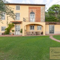 Tuscan Villa with Pool for Sale image 38