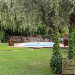 Tuscan Villa with Pool for Sale image 31