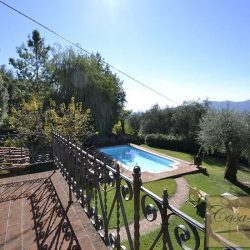 Tuscan Villa with Pool for Sale image 34