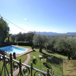 Tuscan Villa with Pool for Sale image 24
