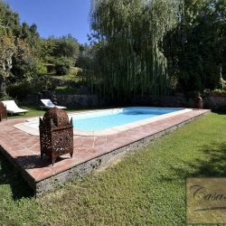 Tuscan Villa with Pool for Sale image 35