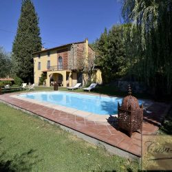 Tuscan Villa with Pool for Sale image 25