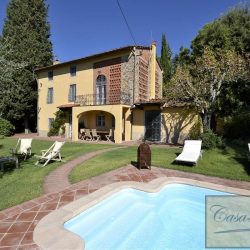 Tuscan Villa with Pool for Sale image 29
