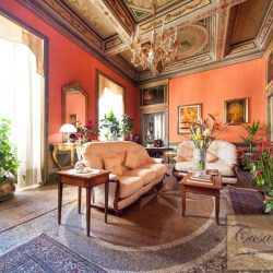 Frescoed Apartment for Sale image 7