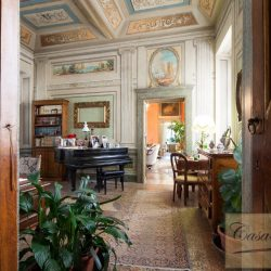 Frescoed Apartment for Sale image 13
