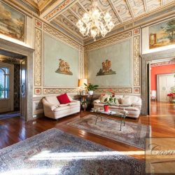 Frescoed Apartment for Sale image 21