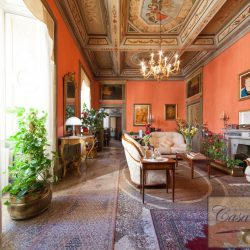 Frescoed Apartment for Sale image 10
