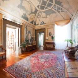 Frescoed Apartment for Sale image 2