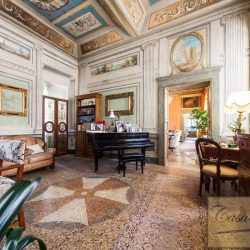 Frescoed Apartment for Sale image 18