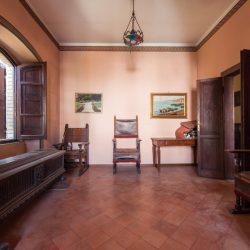 Historic Villa for Sale in Spoleto image 10
