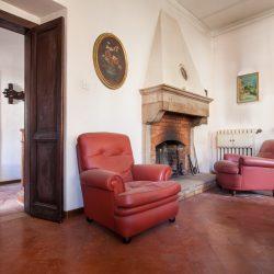 Historic Villa for Sale in Spoleto image 7