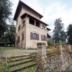 Historic Villa for Sale in Spoleto image 24