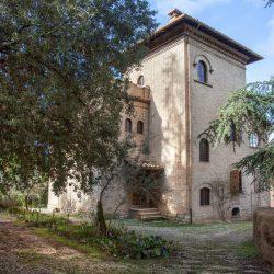 Historic Villa for Sale in Spoleto image 20